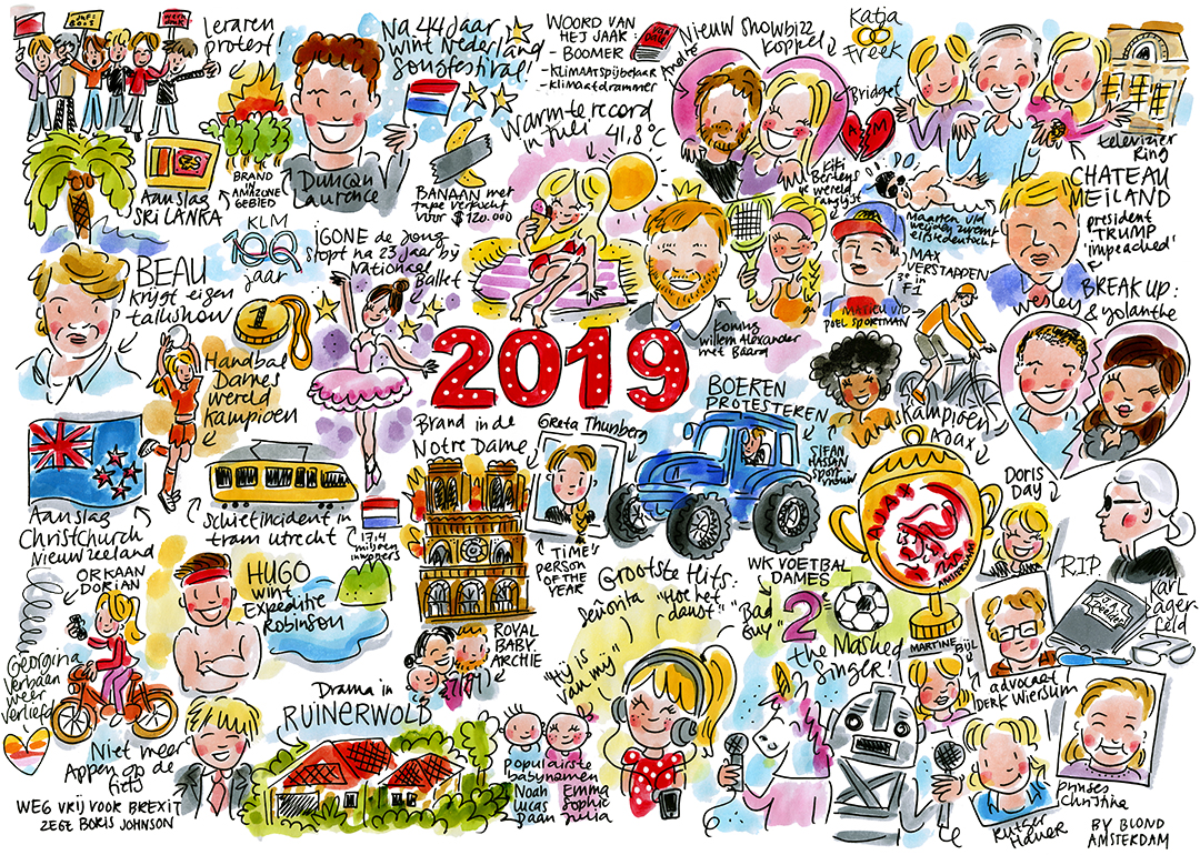Annual statement 2019