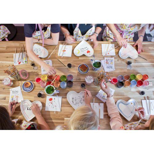 Blond Workshops