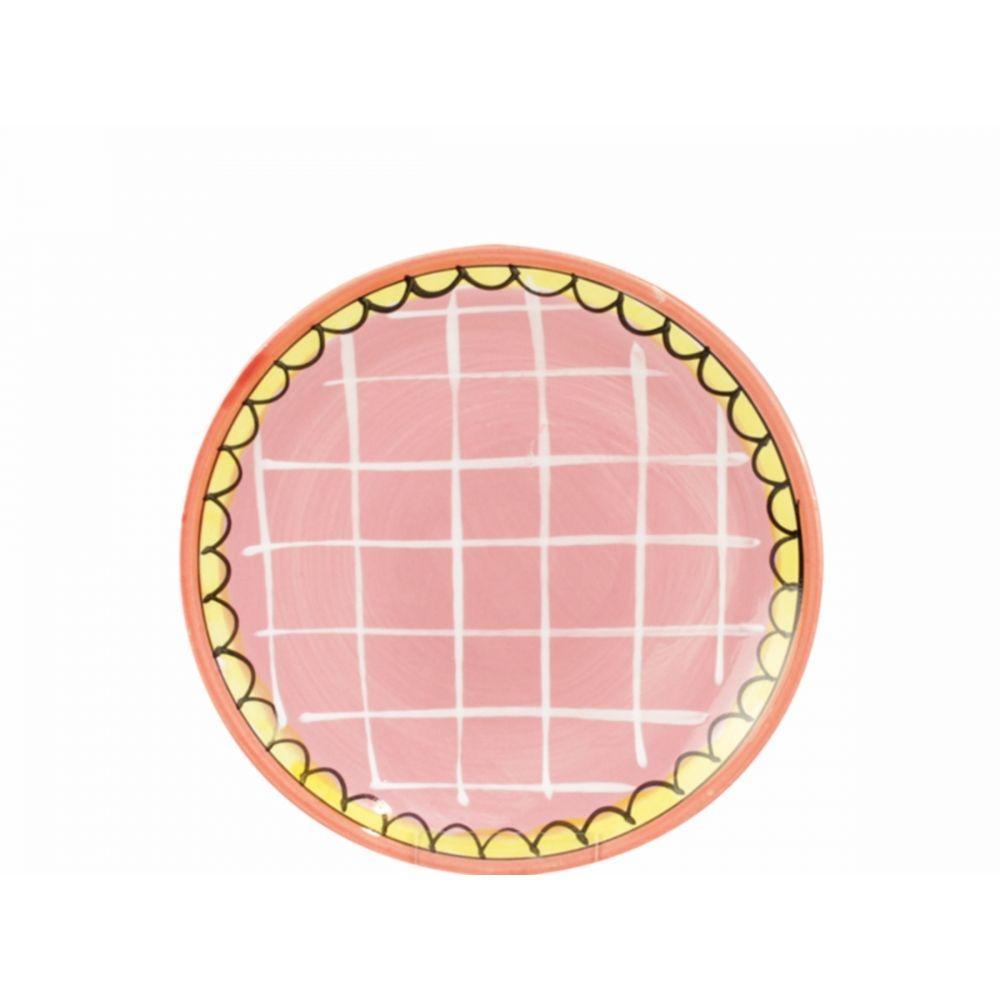 146478-BLAH-gebaksbord-roze0