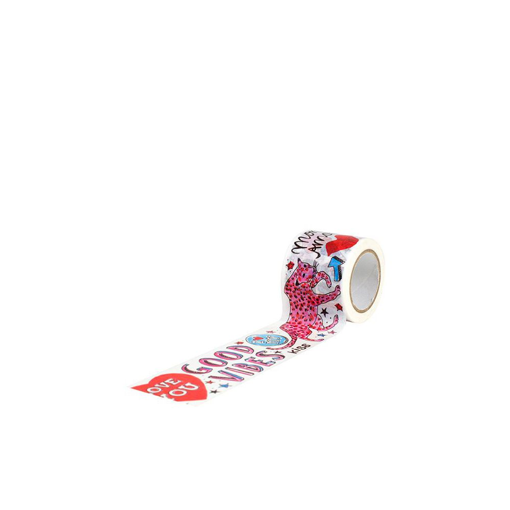 14900209 BTS washi tape XL