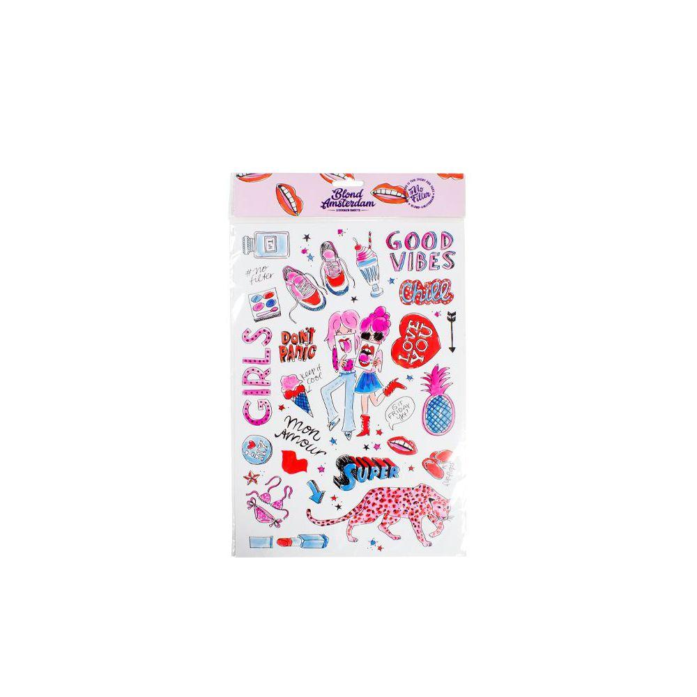 14900211 BTS stickers XL