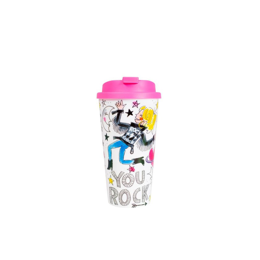 14.95.0024-SCHOOL-UNIVERSE-BLOND MUG TO GO0