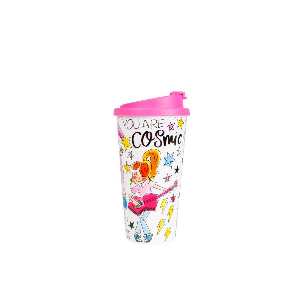 14.95.0024-SCHOOL-UNIVERSE-BLOND MUG TO GO1