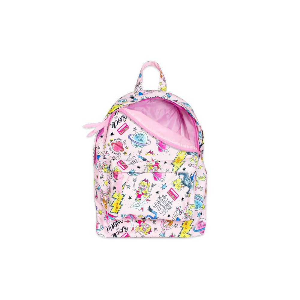 14.95.0031-SCHOOL-UNIVERSE-BLOND BACKPACK1