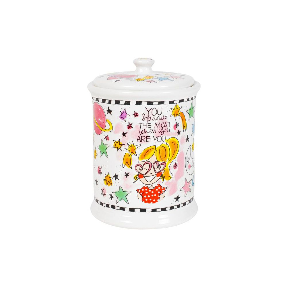 14.95.0040-SCHOOL-UNIVERSE-BLOND STORAGE JAR2