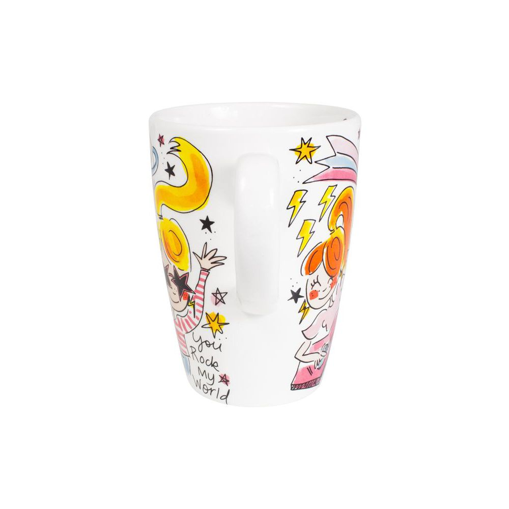 14.95.0041-SCHOOL-UNIVERSE-BLOND MUG XL3