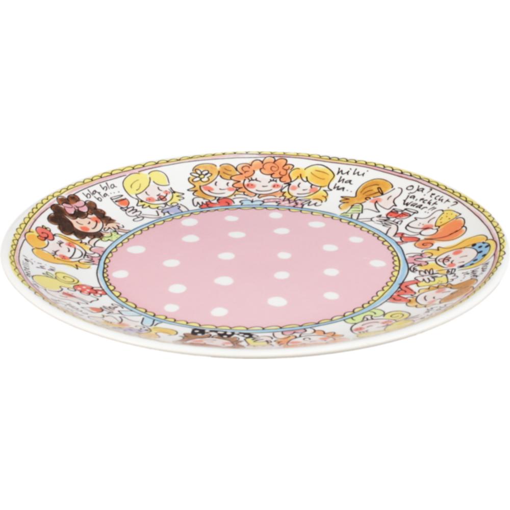 167410-BLAH-platte-schaal-even-bijkletsen0