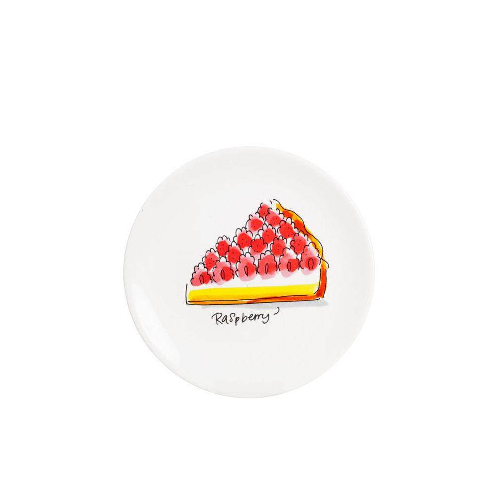 201251-SPE-CAKE PLATE 18 CM-RASPBERRY0