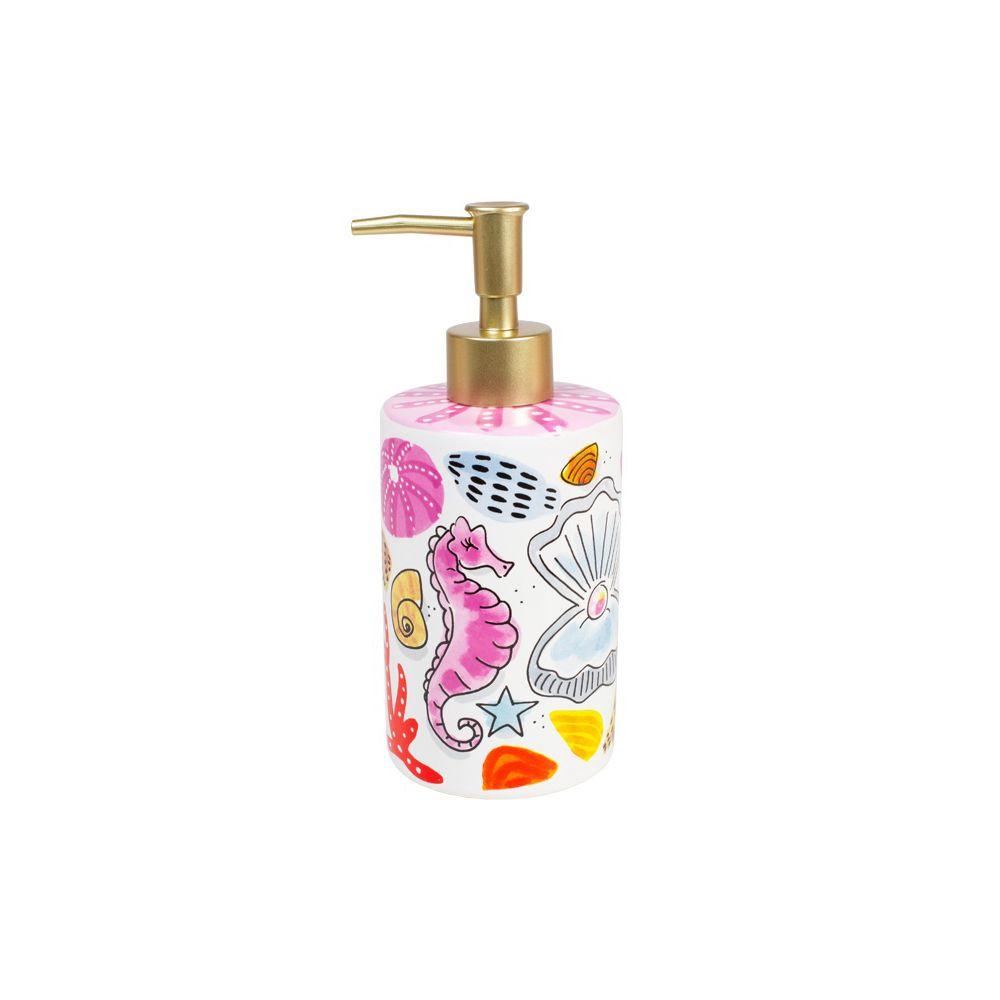 201353-BLOND SPLASH- SOAP DISPENSER2