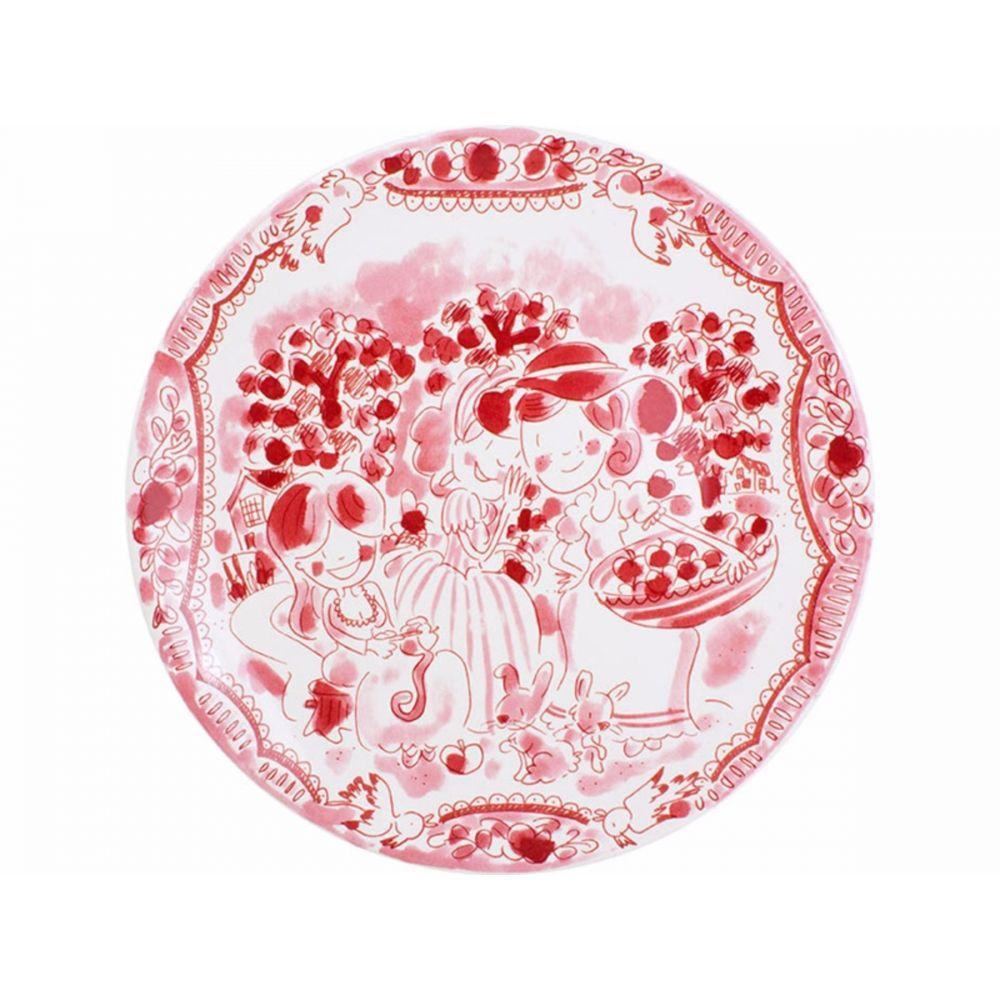 200028-plate26 romance0