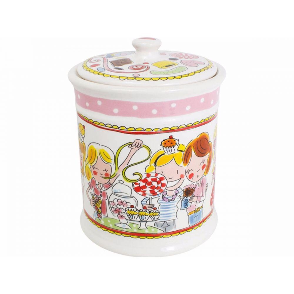 200041 storage jar pink1