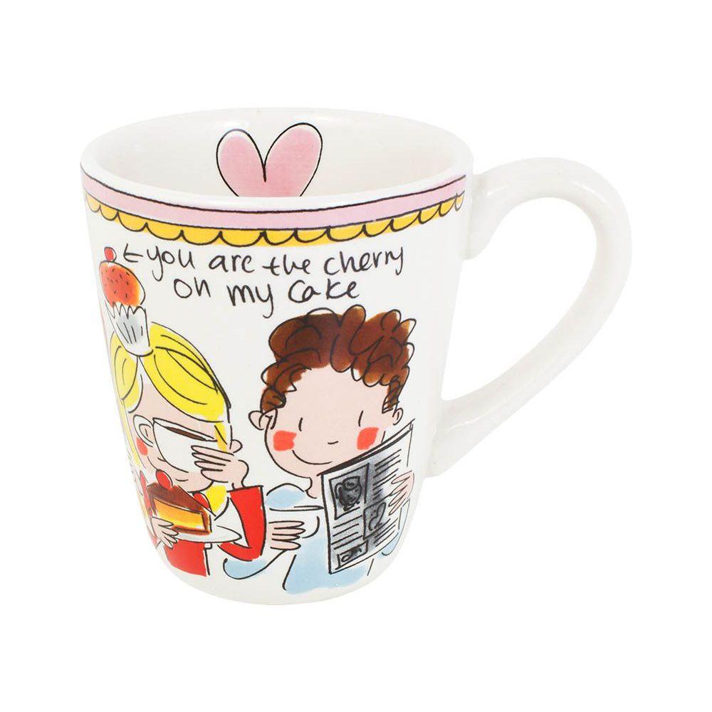 200047 mug pink tekst0
