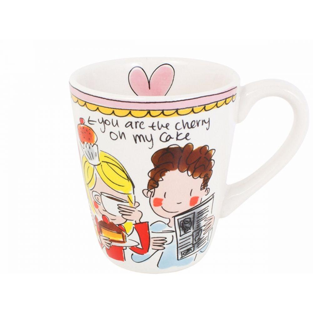 200047 mug pink tekstHR1