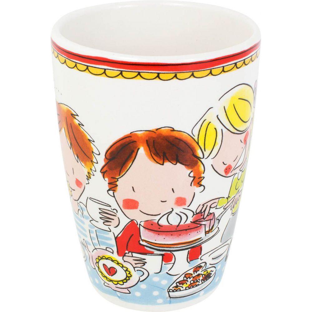 200049 mug XL red tekst1