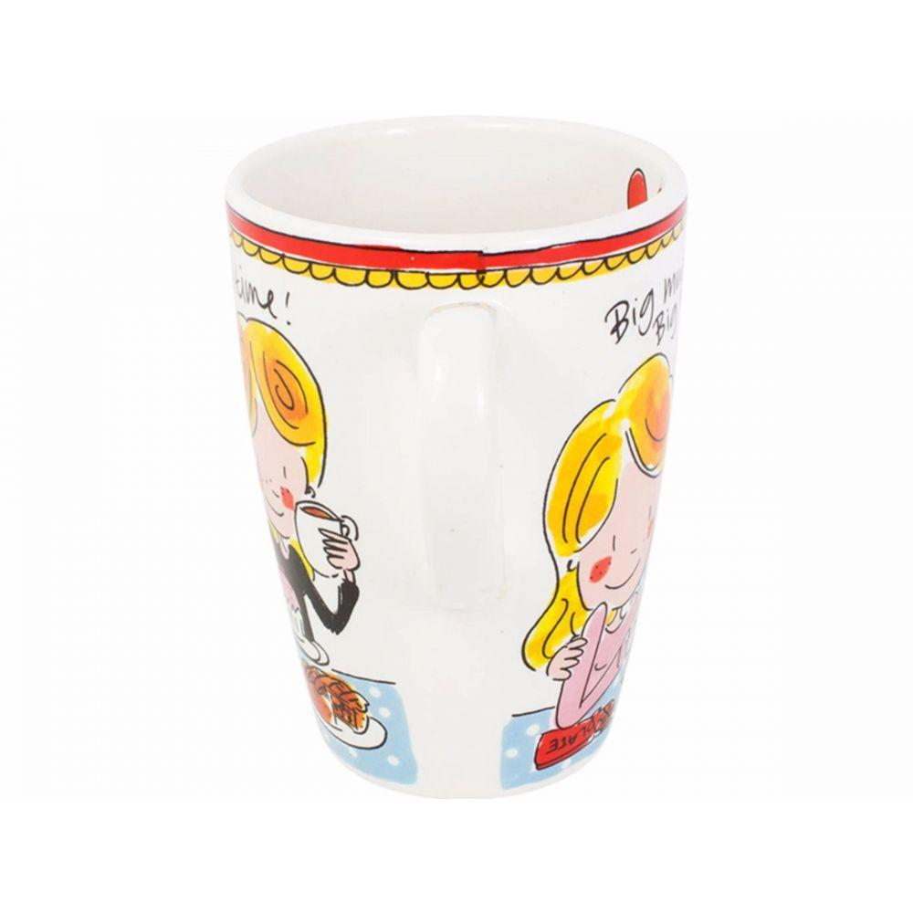 200049 mug XL red tekst3