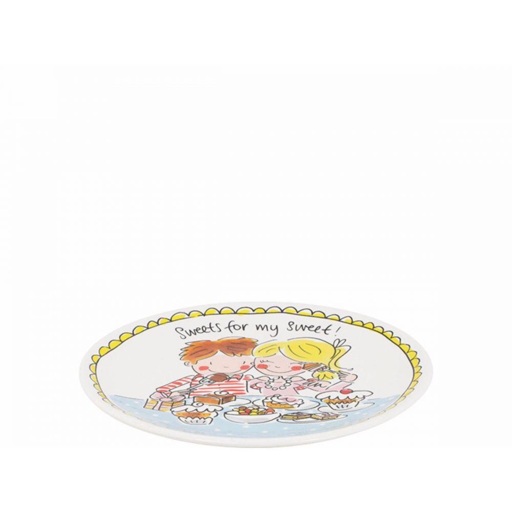 200055-plate 18 cm love1