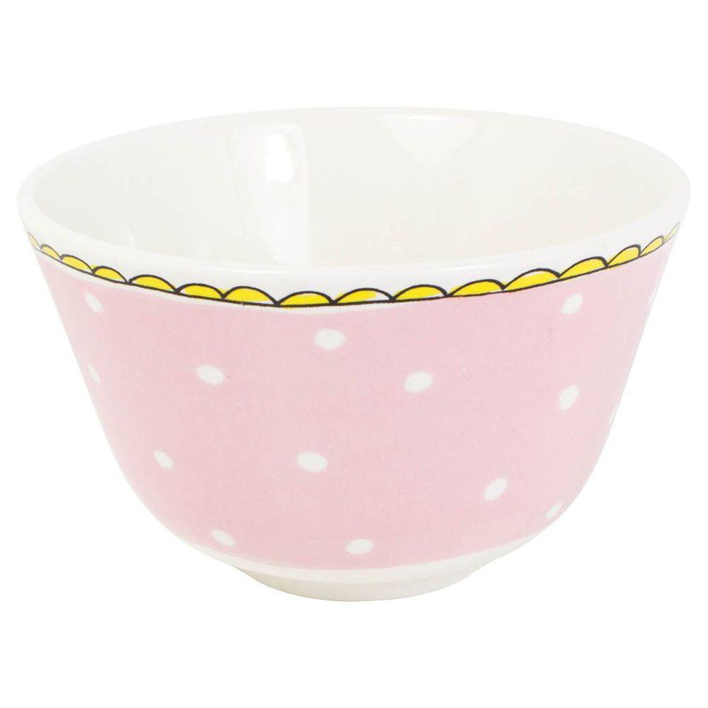 200063 bowl dot 14 cm0