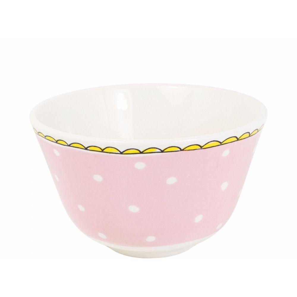 200063 bowl dot 14 cmHR