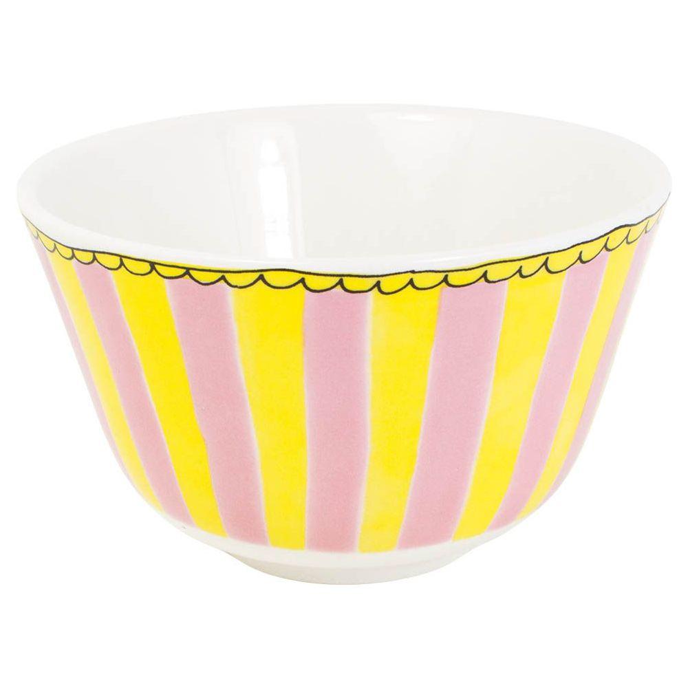200070 bowl stripe 14 cm0