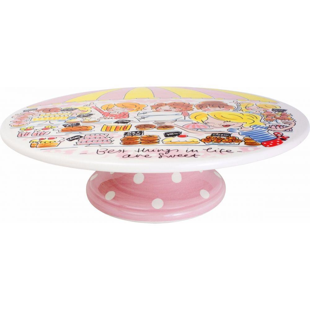 200140 cake platterHR
