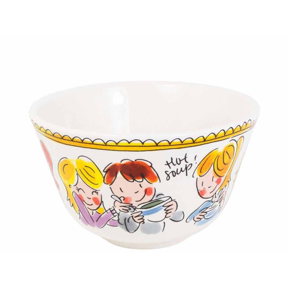 200214 bowl red 14 cmHR