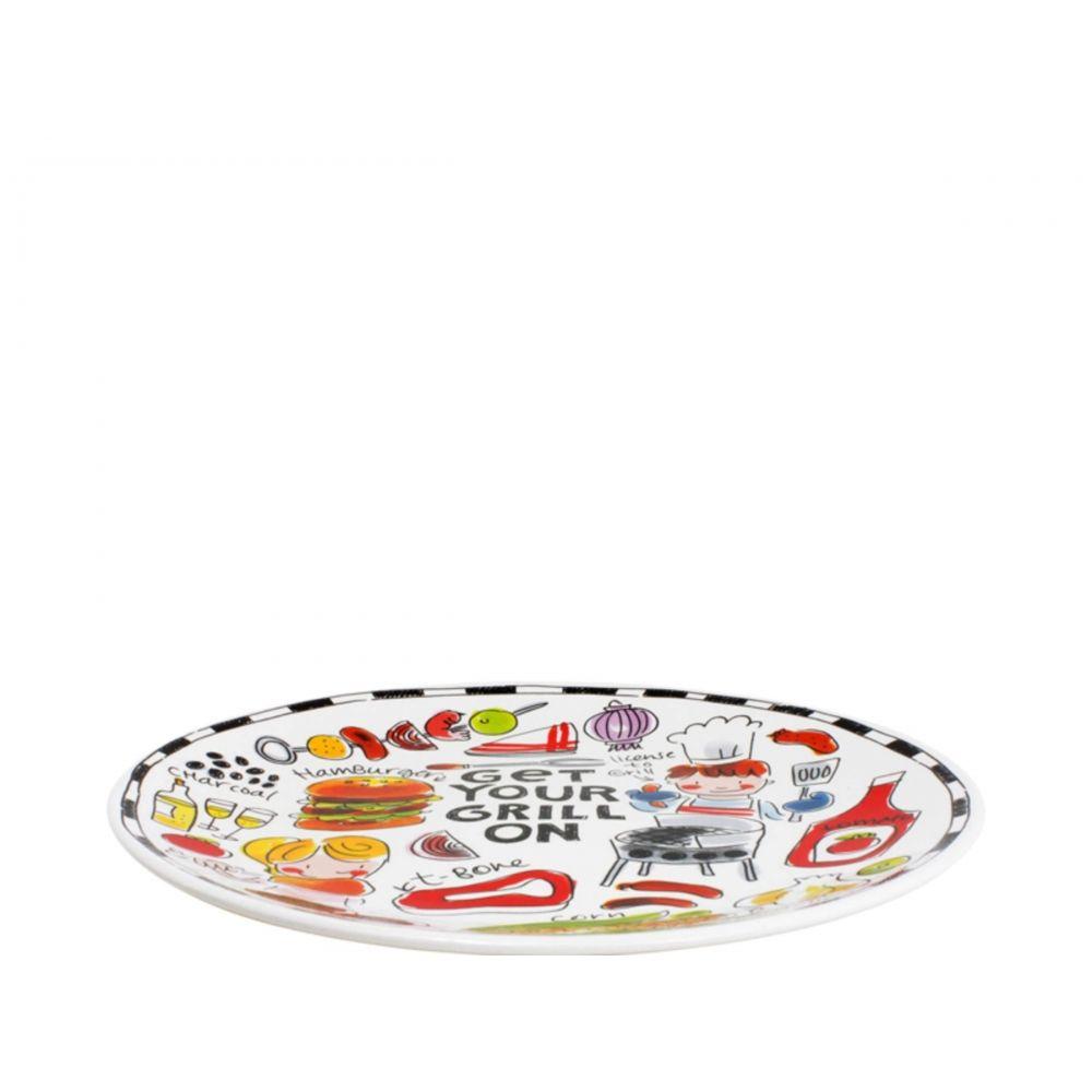 200254-plate 26 cm1