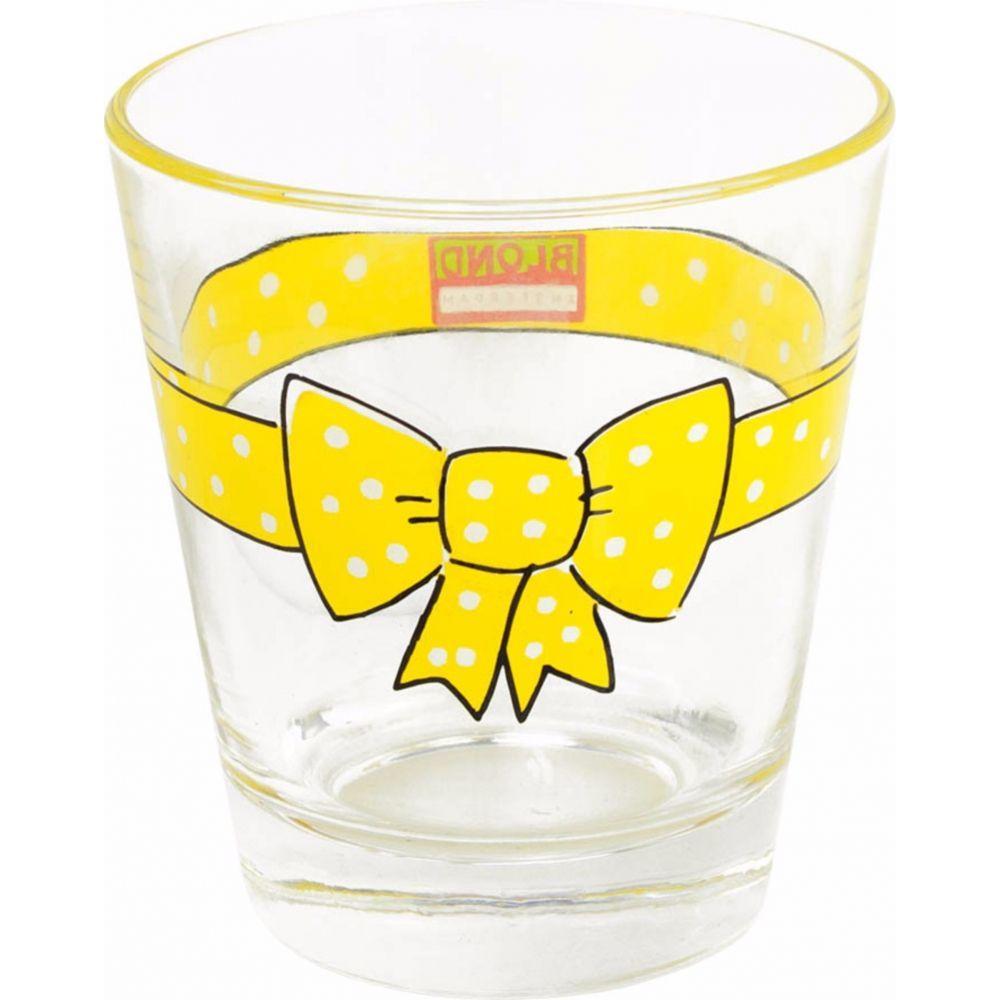 200261 glas geel