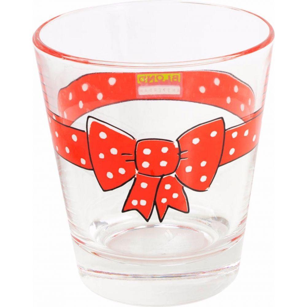 200263 glas rood