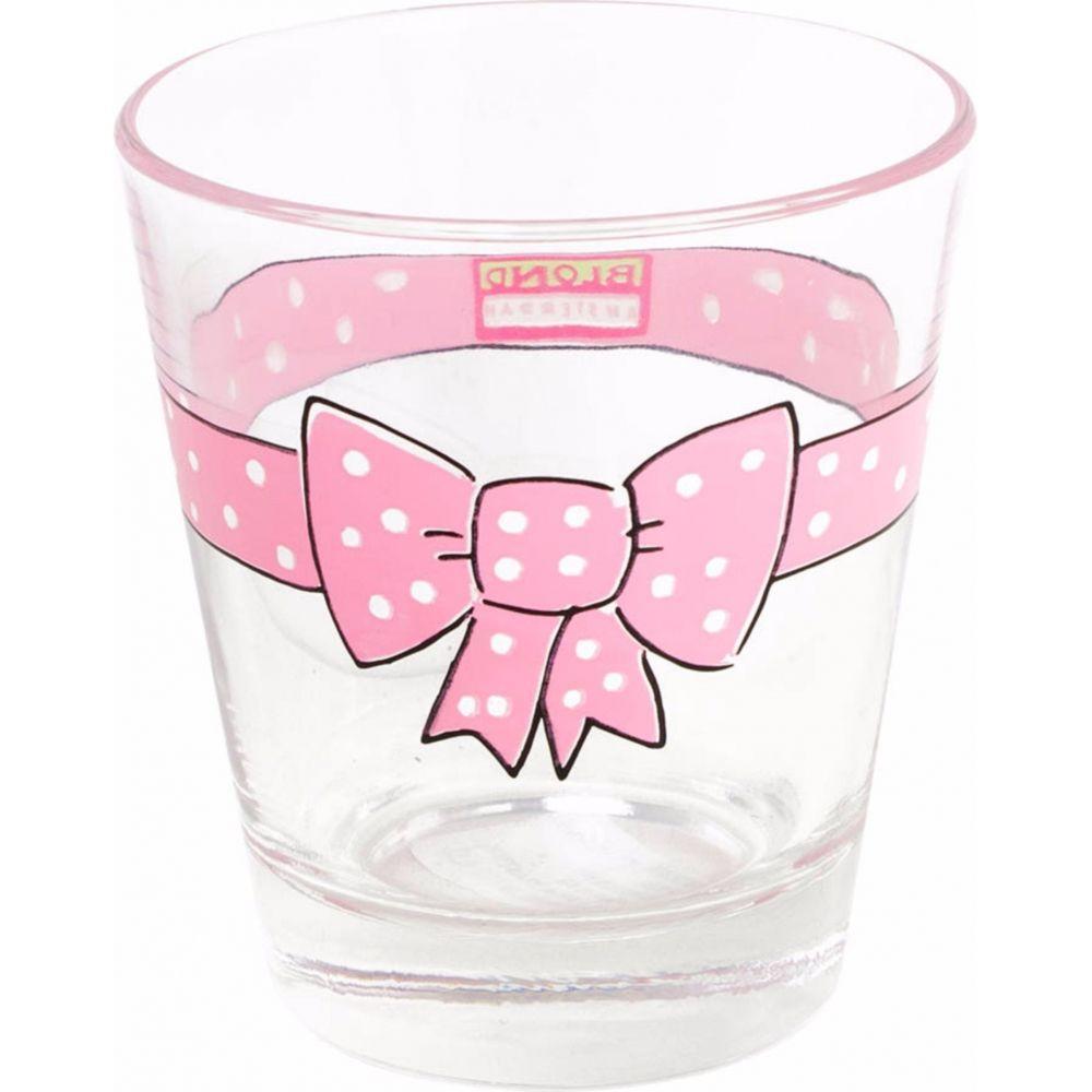 200265 glas licht roze