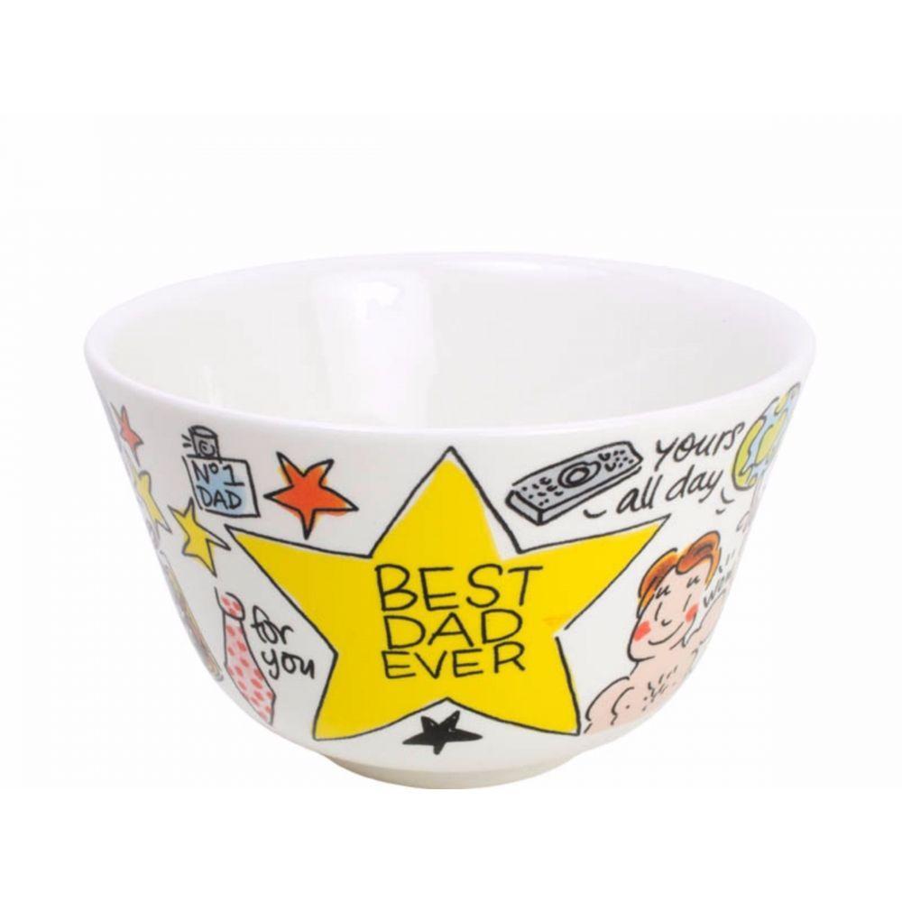 200463 - Dad bowl 14 cm_1