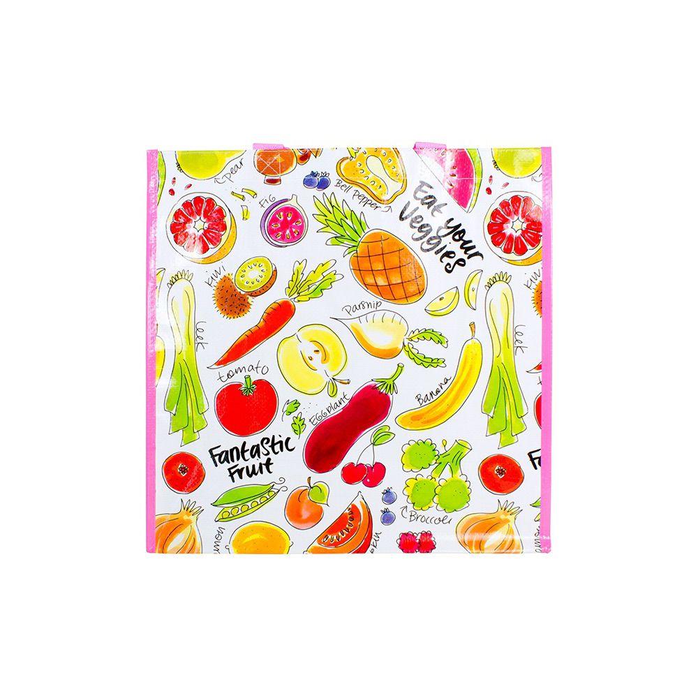 Fruit van Veggies amp; Amsterdam Shopper Blond dwftnFRdx