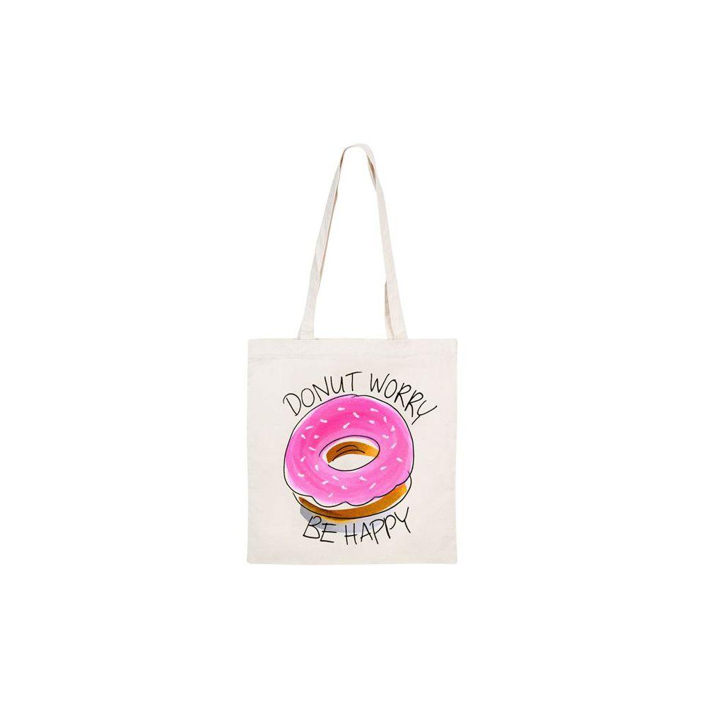 200635-Snack Attack-cotton bag