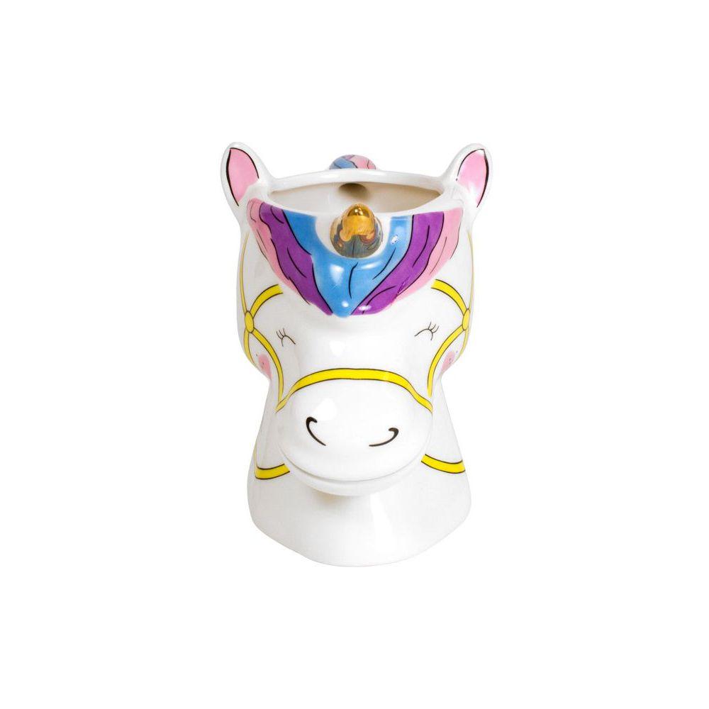 Unicorn 3D beker van Blond Amsterdam