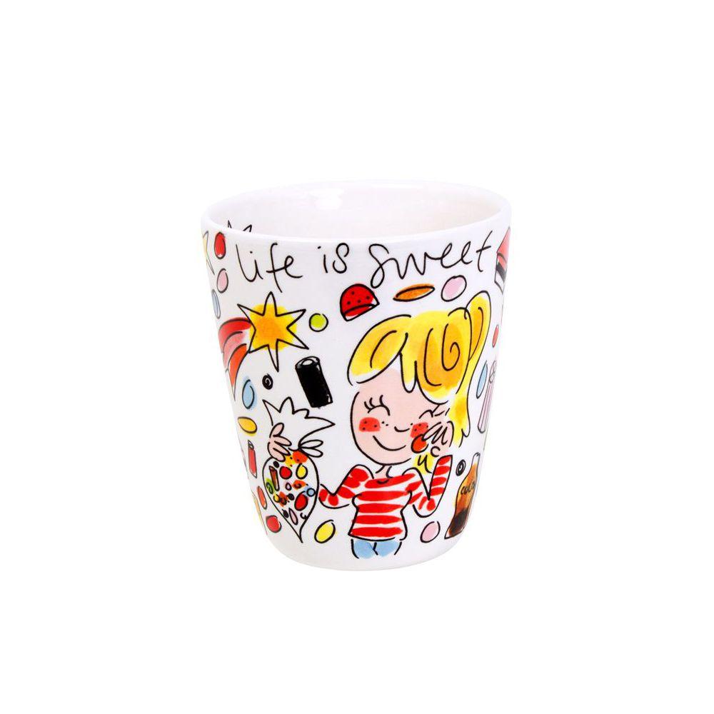 Beker Candy 0,35L van Blond Amsterdam