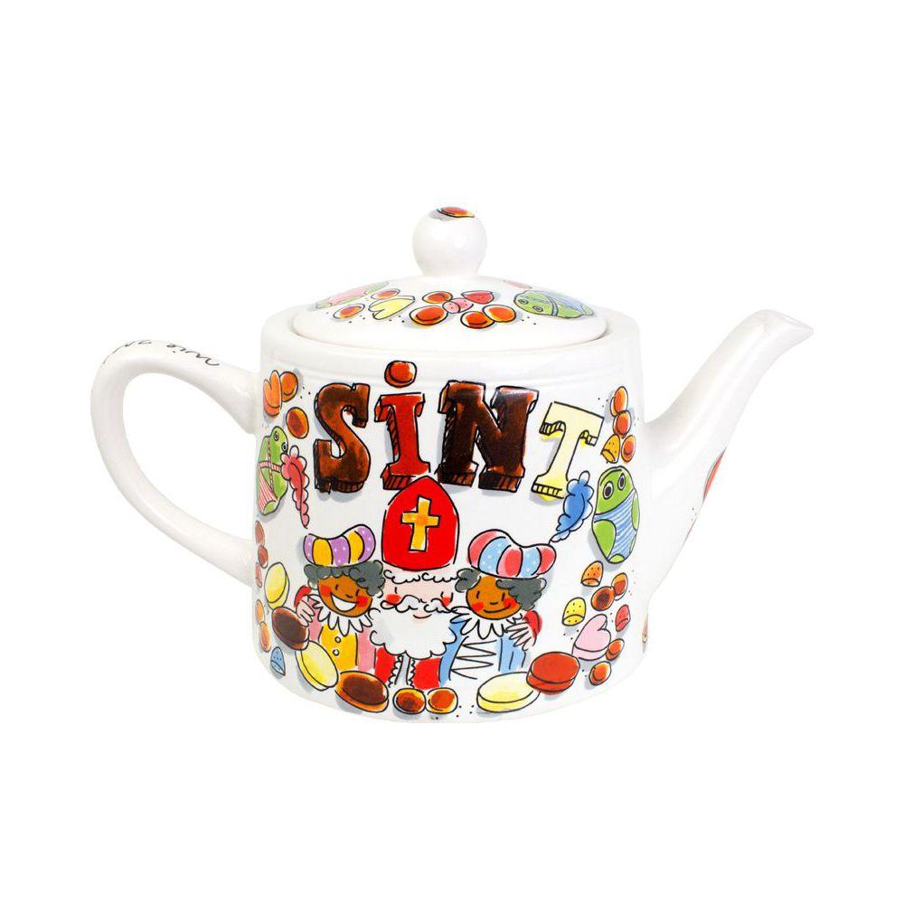 200689-SP-teapot Sint- Sinterklaas-2