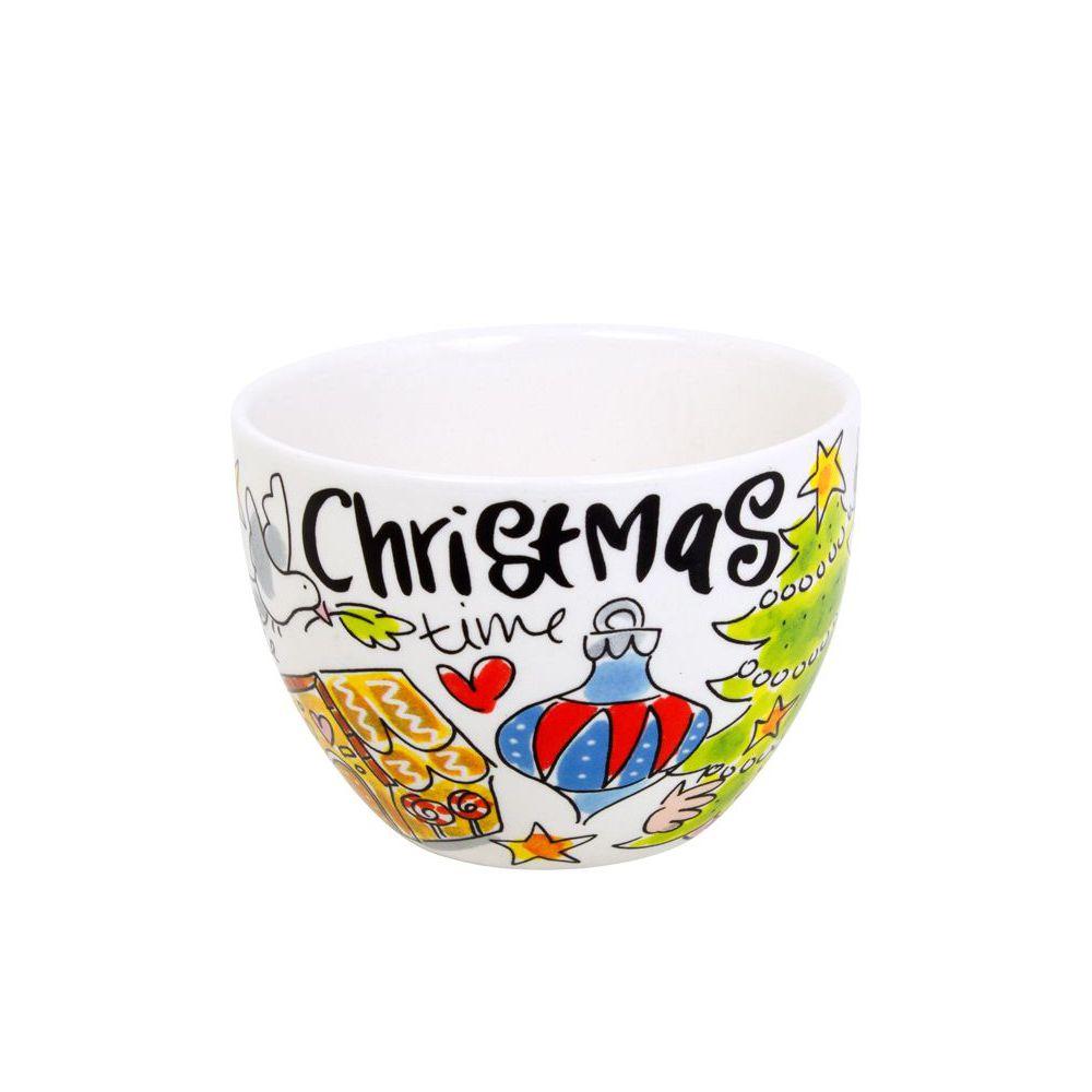 Kop Merry Christmas 0,35L van Blond Amsterdam