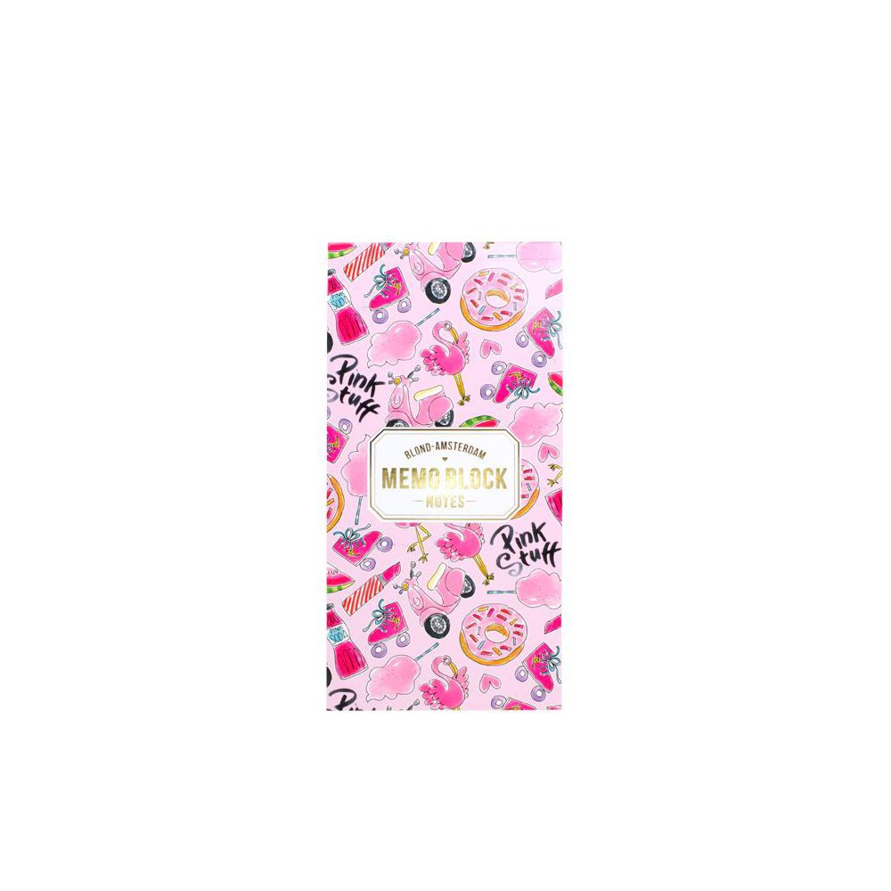 200787-Blond Amsterdam Yearround Note pad cover