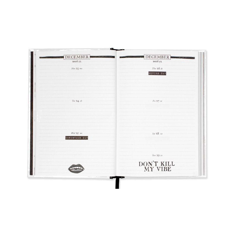 200790-BLOND NOIR-YR DIARY A5 6kopie