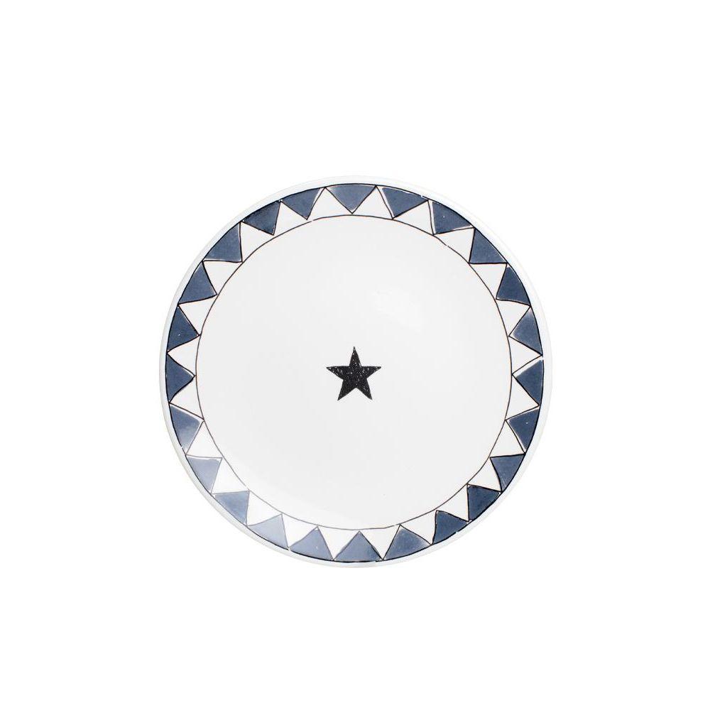 200892 Ontbijtbord ø22 cm Star