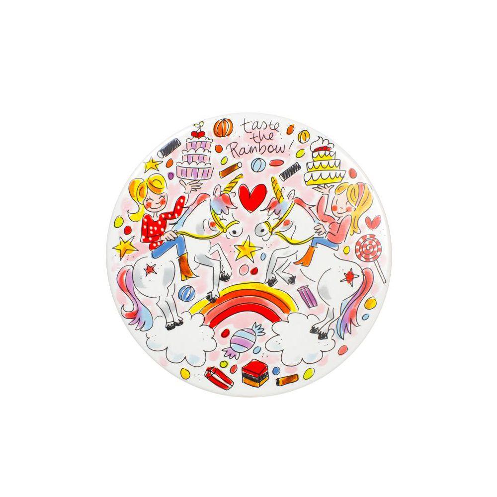 200924-UNI-cake plate-unicorn0