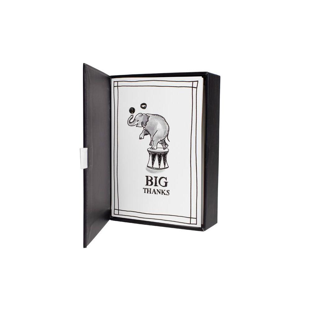200997-BLOND NOIR-BOX 16 CARDS 2