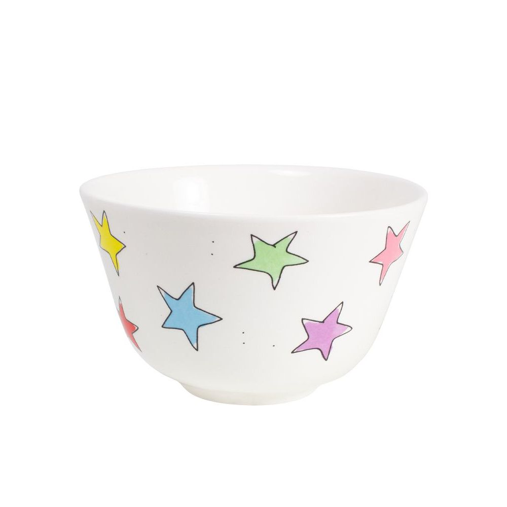 201167-EB-UNI BOWL 14 CM STAR-1