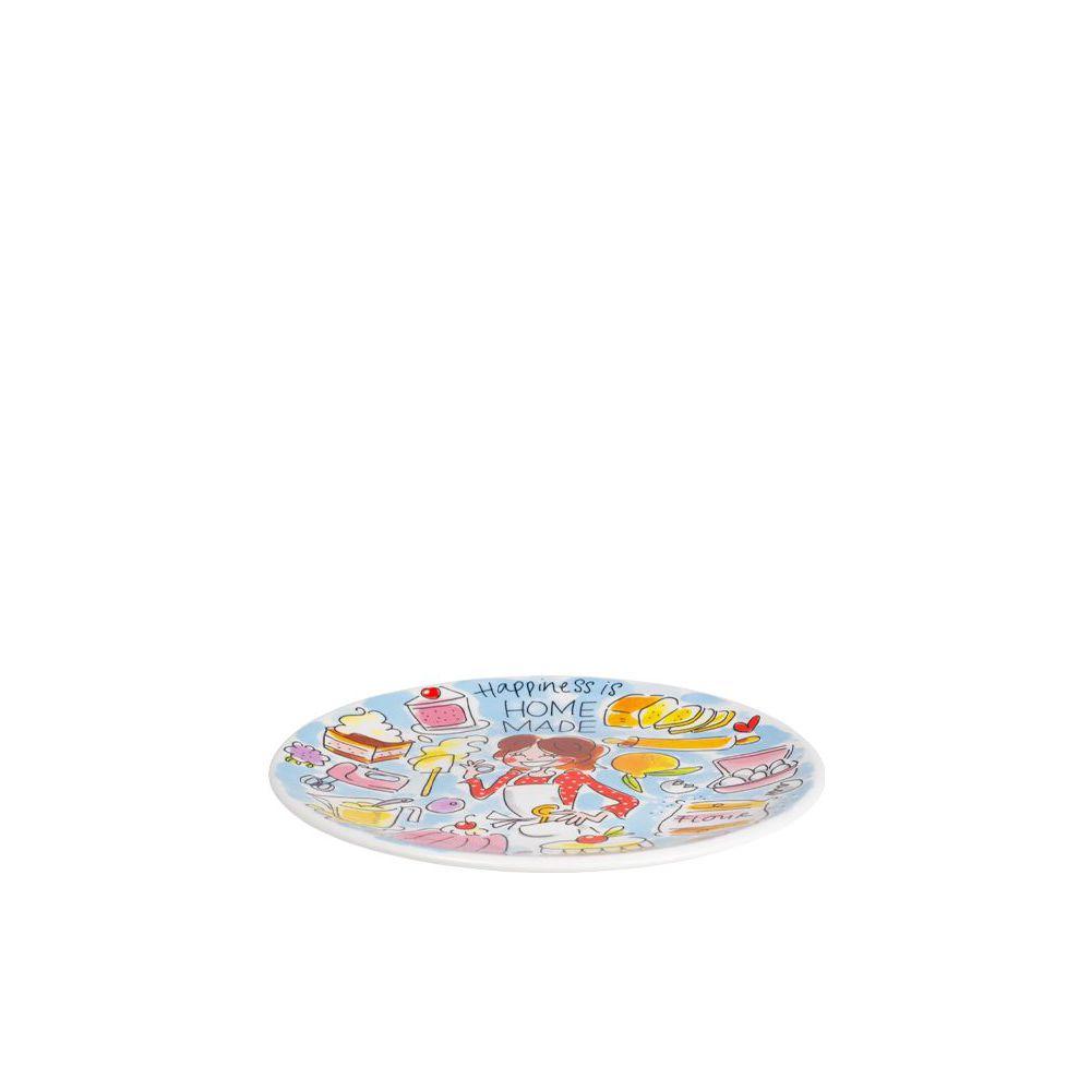 201185-BAKE-Gebaksbordje 18 cm-1