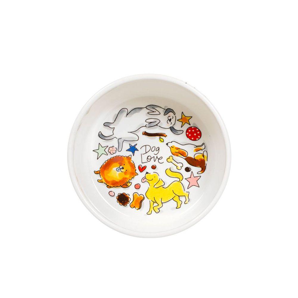 201306-DIER-FEEDING BOWL DOG 15,5 CM0