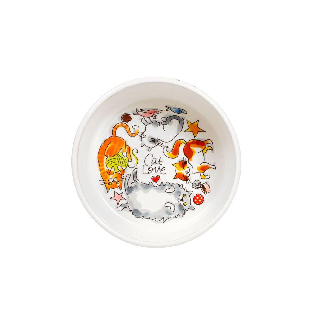 201307-DIER-FEEDING BOWL CAT 15,5 CM0