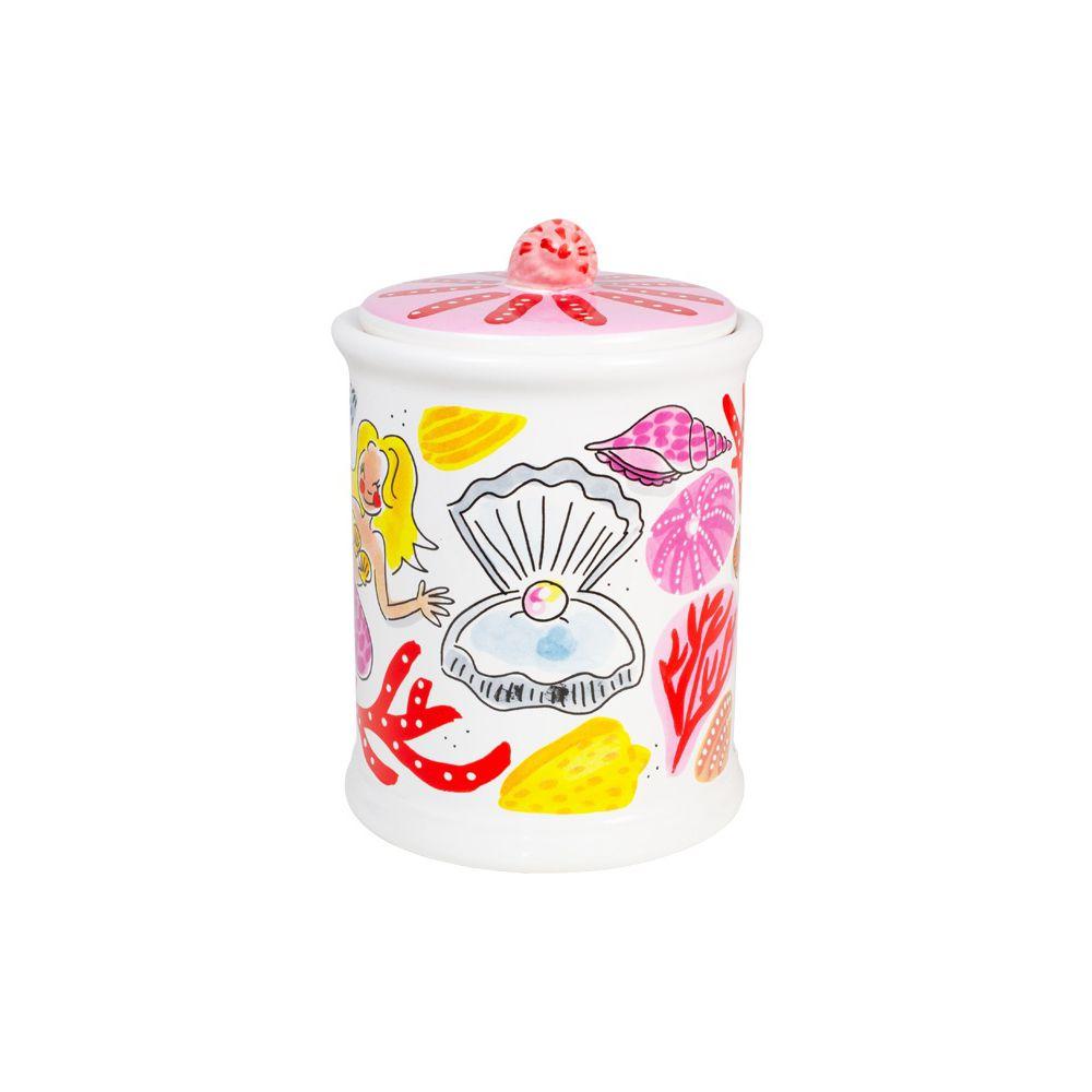 201350-BLOND SPLASH-STORAGE JAR SHELL1