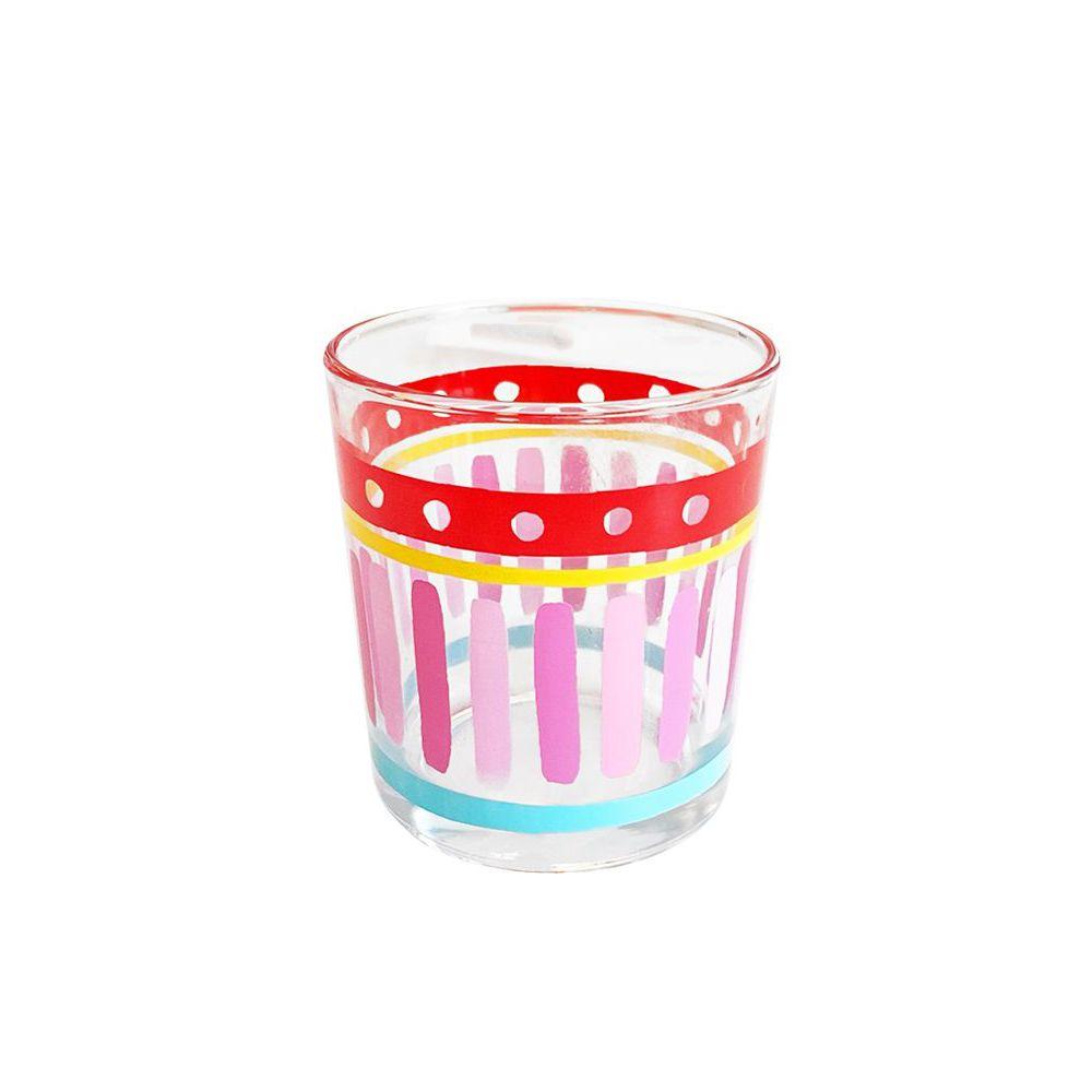 201413–EB-Glas Uni Pink Stripe