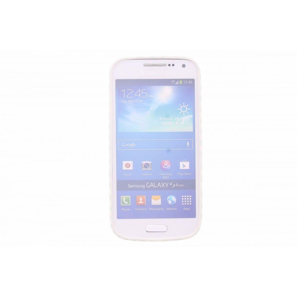 Blond-Amsterdam Samsung Galaxy S5 mini telefoonhoesje Happy Days