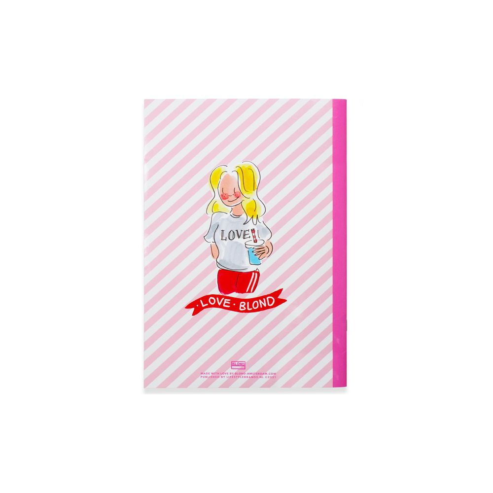 400038-BTS LOVE  21-22- A4 EXERCISE BOOK SQUARED1