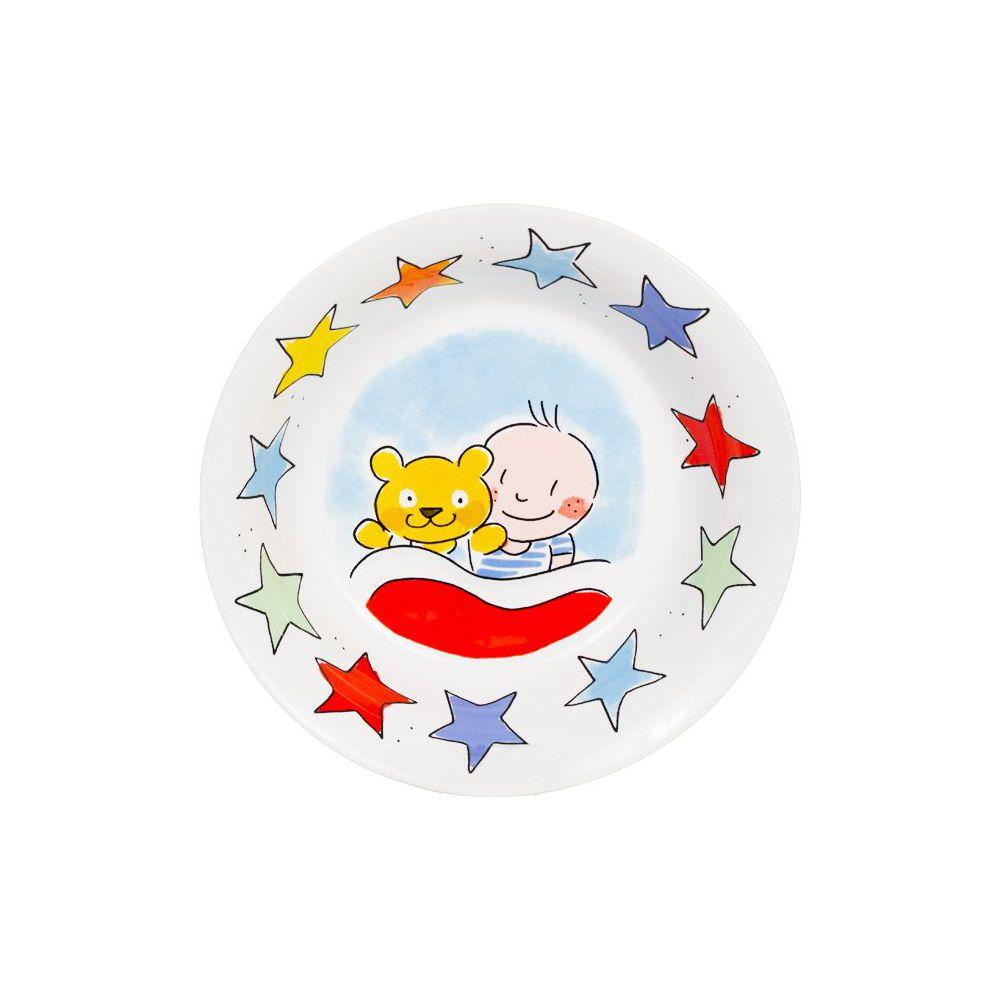 Babybakje jongen sterren